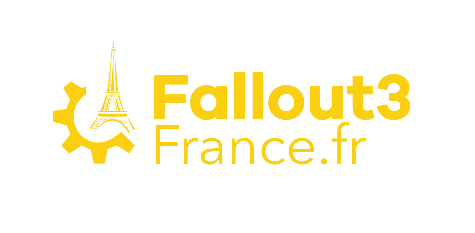 Fall Out 3 France